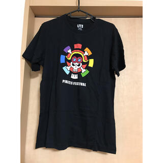 UNIQLO - UT ユニクロ Tシャツ ワンピース ONEPIECE