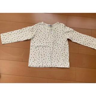 ブランシェス(Branshes)のRANSHES ロンT 100(Tシャツ/カットソー)