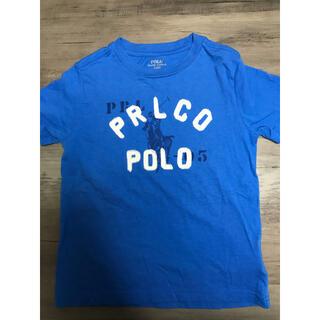 POLO RALPH LAUREN - ラルフローレン   Tシャツ ブルー