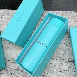Tiffany&Co. ステンレス鋼断熱二重層カップ本体 男女兼用Tiffan