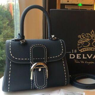 Hermes - DELVAUX デルヴォー ブリヨン ミニ