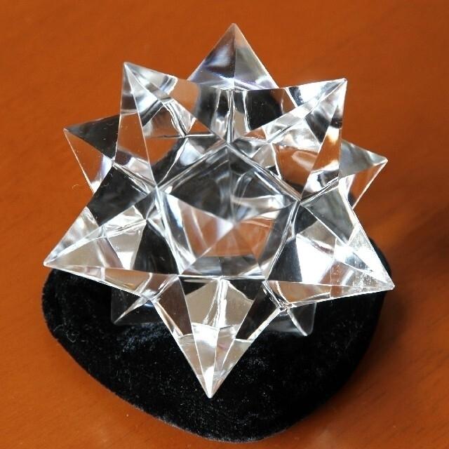 超特大ガネーシュヒマール産水晶アステロイド ヒマラヤ水晶 天然石 インテリア/住まい/日用品のインテリア小物(置物)の商品写真