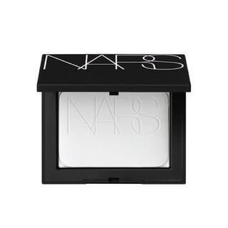 NARS - 新品未開封 NARS ライトリフレクティングセッティングパウダー プレスト N