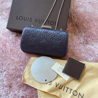 ルイヴィトン(LOUIS VUITTON)のルイヴィトン LOUIS VUITTON モノグラム クラッチ バッグ 美品(クラッチバッグ)