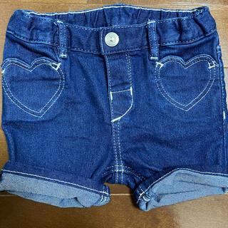 エイチアンドエム(H&M)のH&M キッズ ショートパンツ(パンツ)