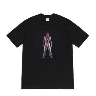 シュプリーム(Supreme)の SUPREME 20SS Tupac Hologram Tee  Mサイズ(Tシャツ/カットソー(半袖/袖なし))