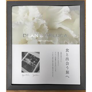 ディーンアンドデルーカ(DEAN & DELUCA)のディーン&デルーカ(DEAN&DELUCA)ギフトカタログ プラチナ(その他)