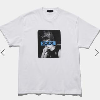 FRAGMENT - 【新品未使用品】GOD SELECTION XXX FRAGMENT Tシャツ