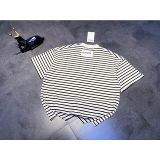Jil Sander - JIL SANDER 半袖のtシャツ a