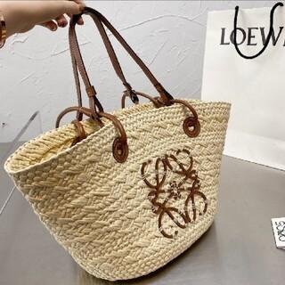 LOEWE - ☆ LOEWE 買い物かご