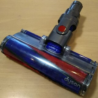 Dyson - 期間限定値下げ ダイソン V6 ソフトクリーナーローラーヘッド  超良品