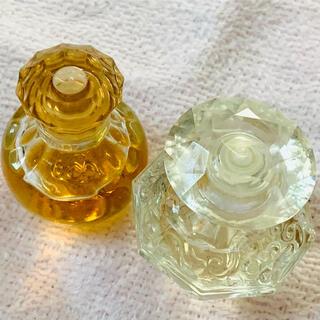 JILLSTUART - ミニ香水 2個セット
