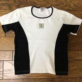 シャネルTシャツ