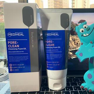Innisfree - メディヒール MEDIHEAL ポアクリーン クレンジングフォーム EX 洗顔