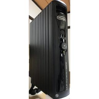 デロンギ(DeLonghi)のデロンギ MDHU15-PB マルチダイナミックヒーター 1500Wモデル(電気ヒーター)