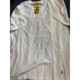 XLARGE - FR2ポケットTシャツ