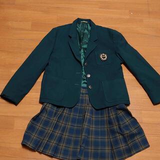 都立高校 制服 (旧モデル)