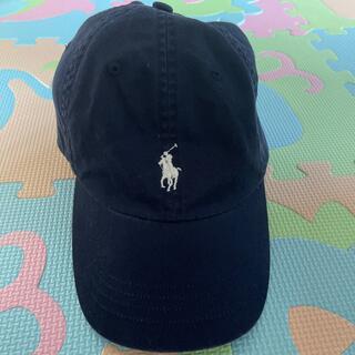 ポロラルフローレン(POLO RALPH LAUREN)のラルフローレン 帽子(キャップ)