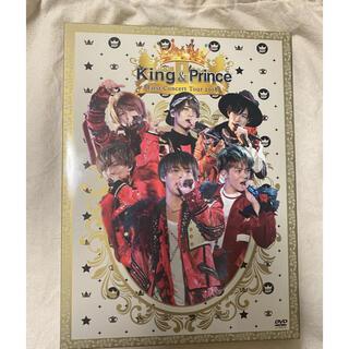 King & Prince DVD