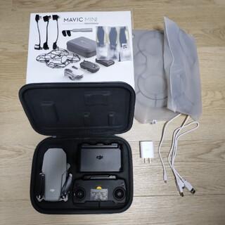 DJI Mavic Mini Fly More Combo フライモア コンボ