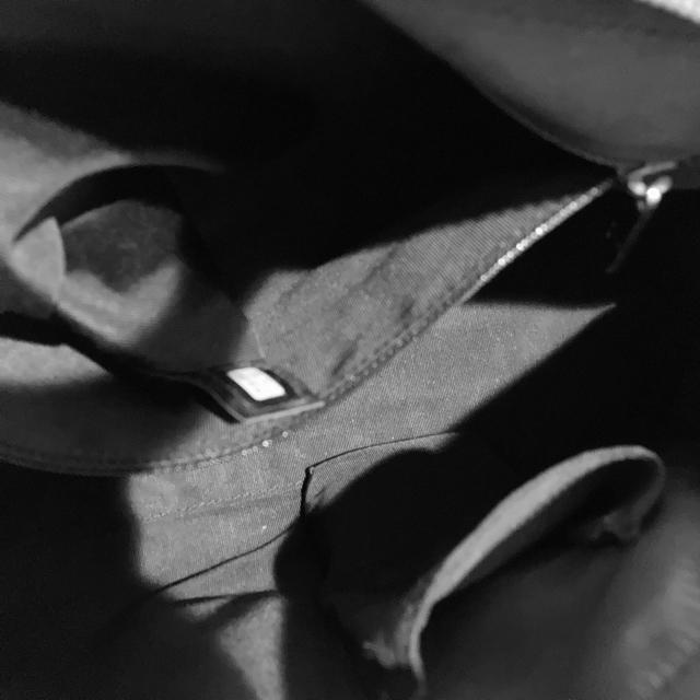 CHANEL(シャネル)のシャネル ワイドステッチ 黒 レディースのバッグ(トートバッグ)の商品写真