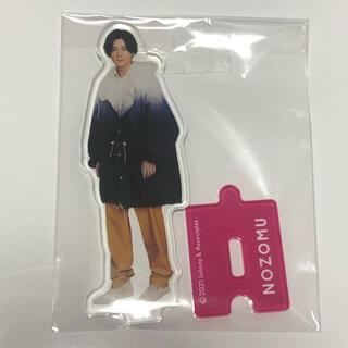 ジャニーズ(Johnny's)の小瀧望 アクスタ(アイドルグッズ)