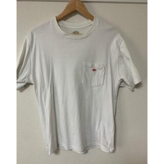 ダントン(DANTON)のdanton 半袖Tシャツ JD-9041(Tシャツ/カットソー(半袖/袖なし))