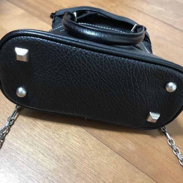 Maison Martin Margiela(マルタンマルジェラ)のドゥーズィーエム クラス メゾン マルジェラ 5AC バッグ レディースのバッグ(ショルダーバッグ)の商品写真