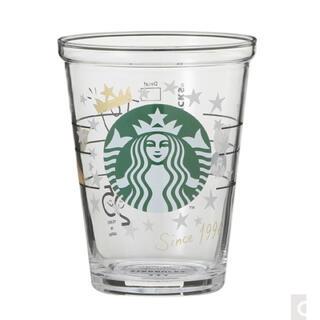 Starbucks Coffee - スターバックス コレクタブル コールドカップ グラススター 414ml