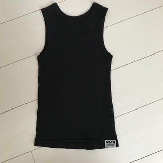 アンパサンド(ampersand)のAMPERSAND アンパサンド タンクトップ 130〜140cm(Tシャツ/カットソー)