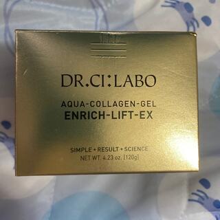 Dr.Ci Labo - ドクターシーラボ アクアコラーゲンゲルエンリッチリフトEX(120g)