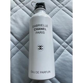 CHANEL - 2、3年前にこちらで購入したシャネルノベルティ水筒です。使わないので出品します。