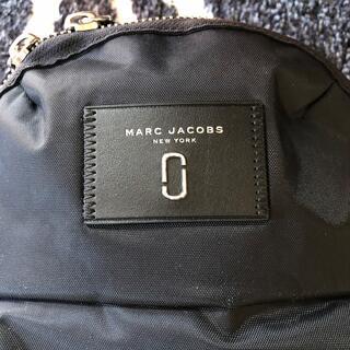 MARC JACOBS - 新品未使用 マークジェイコブス リュック