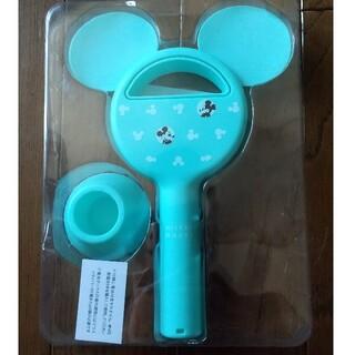 ミッキーマウス(ミッキーマウス)のハンディ 扇風機 ミッキーマウス   InRed 付録 ディズニー(扇風機)