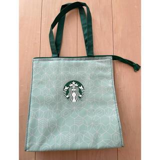 Starbucks Coffee - スターバックス クーラーバック