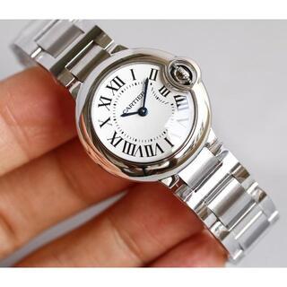 Cartier - 腕時計 カルティエ バロン ブルー
