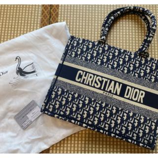 Christian Dior - DIOR ディオール トートバッグ