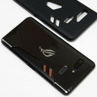 ASUS - SIMフリー ASUS ROG Phone 512GB ゲーミングスマホ