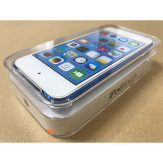iPod touch - 【新品・未開封】Apple iPod touch MKH22J/A (第6世代)