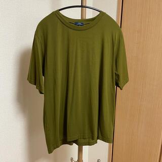 アーバンリサーチ(URBAN RESEARCH)のITEMS URBANRESEARCH  Tシャツ(Tシャツ(半袖/袖なし))
