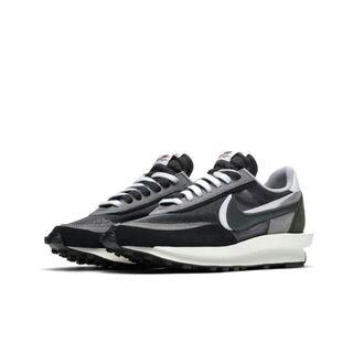 Nike sacai LDV WAFFLE Blackナイキ サカイ(スニーカー)