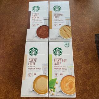 Starbucks Coffee - スターバックス プレミアムミックス セット売り⭐︎