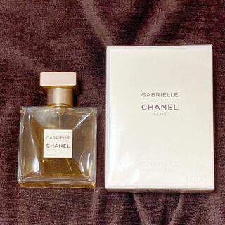 CHANEL - 【CHANEL】ガブリエル シャネル オード パルファム 35ml