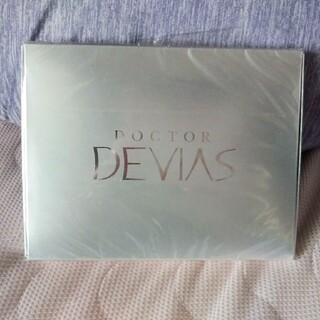 ドクターデヴィアス(ドクターデヴィアス)のDOCTOR DEVIAS ファーストトライアルキット(サンプル/トライアルキット)