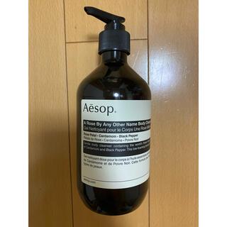 イソップ(Aesop)のAesop イソップ ボディクレンザー ダマスカンローズ (ボディソープ/石鹸)