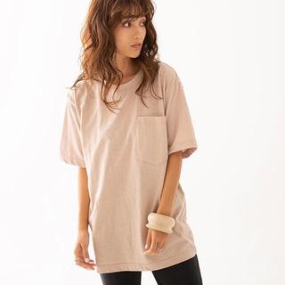 シールームリン(SeaRoomlynn)のSeaRoomlynn XXL ポケットルーズTシャツ(Tシャツ(半袖/袖なし))
