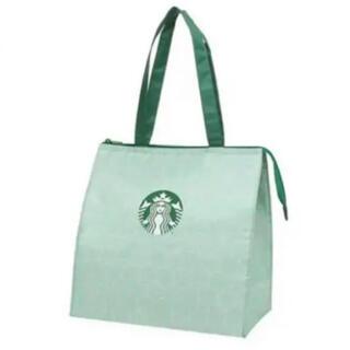 Starbucks Coffee - スターバックス  25周年記念 保冷バック