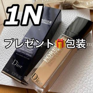 Christian Dior - 新品未使用 ディオール フォーエヴァースキン コレクト コンシーラー 1N
