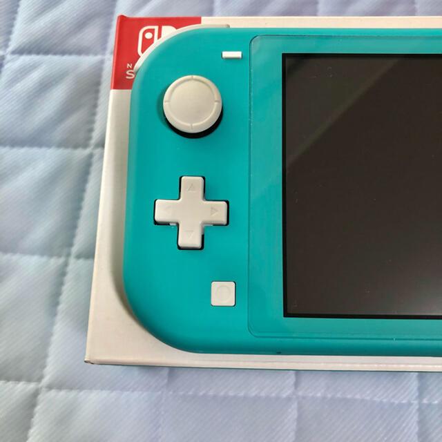 Nintendo Switch(ニンテンドースイッチ)のahmury様専用 エンタメ/ホビーのゲームソフト/ゲーム機本体(家庭用ゲーム機本体)の商品写真
