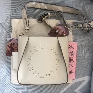 Stella McCartney - 超人気 Stella McCartney ショルダーバッグ